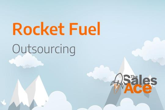 Rocket Fuel - Outsourcing