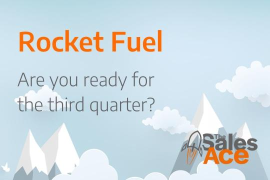 Rocket Fuel - are you ready for the third quarter?